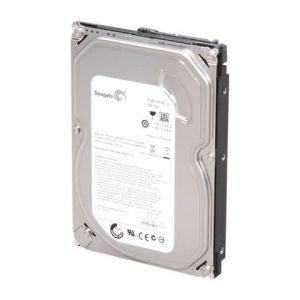 Disco Rigido Seagate 500GB SATA 2 7200RPM PIPELINE ST3500312CS
