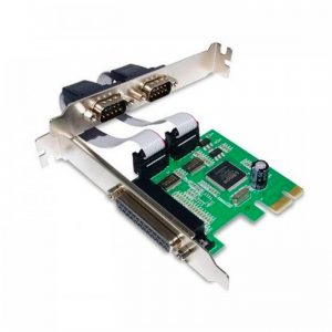 PLACA EXPRESS PCI C/2 SERIAL E 1 PARALELA – LOTUS