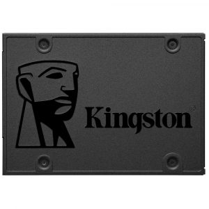 SSD Kingston 2.5″ 480GB A400 SATA III SA400S37/480G
