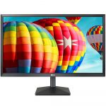 Monitor LG LED 23.8″ Widescreen, Full HD, IPS, HDMI – 24MK430H