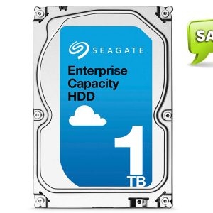 HD SAS 3,5″ ENTERPRISE SERVIDOR 24X7 SEAGATE 1TB 7200RPM 12GB/S ST1000NM0045
