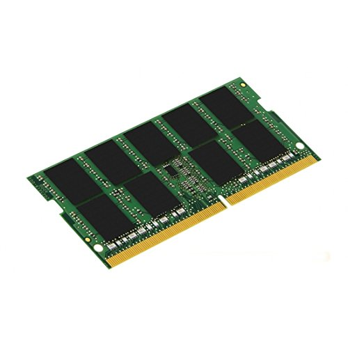 Memória SODIMM DDR4 2400MHz 4GB – KCP424SS6/4 – KINGSTON