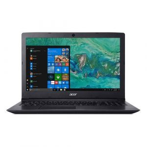 Notebook Acer Aspire 3 Intel Core i3-8130U 4GB RAM HD 1TB 15.6″ HD Windows 10 – A315-53-34Y4