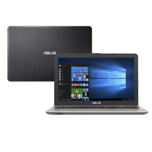 Notebook Asus VivoBook Max, Intel Core i3-6006U, 4GB, 1GB, Windows 10 Home, 15.6″ – X541UA-GO1986T