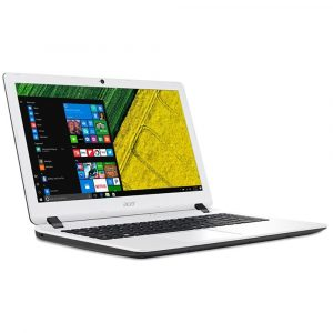 Notebook Acer Aspire, Intel Core i3-6006U, 4GB, 500GB, Windows 10, 15.6″, Branco – ES1-572-347R