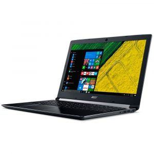 Notebook Acer Aspire 5, Intel Core i5-7200U, 8GB, 2TB, Windows 10 Home, 15.6″, Steel Gray – A515-51G-50W8
