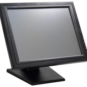 Monitor Touch Screen K-Mex Lcd 15″ Preto LP-1503