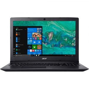 Notebook Acer Aspire 3, Intel Celeron N3060, 4GB, 500GB, Windows 10 Home, 15.6″ – A315-33-C39F