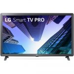 Smart TV LED 32″ LG, 3 HDMI, 2 USB, Wi-Fi, Conversor Digital – 32LK611C