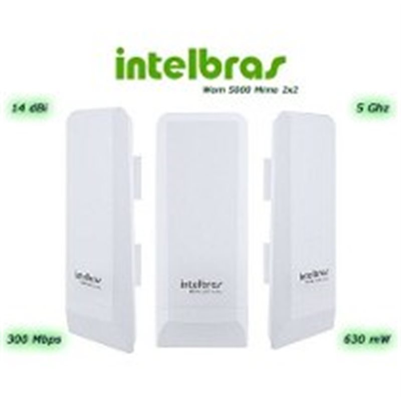 firmware intelbras wom 5000 mimo download